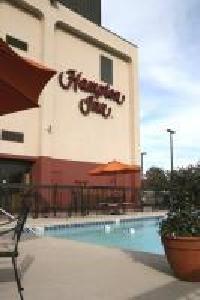 Hotel Hampton Inn Jackson-north