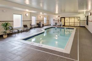 Hotel Hampton Inn Poplar Bluff Mo