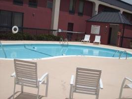 Hotel Hampton Inn Rome