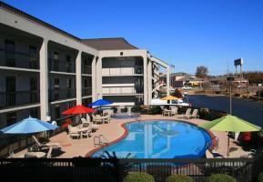 Hotel Hampton Inn Huntsville