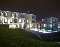 Hotel Real Abadia Congress & Spa