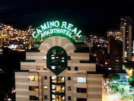 Camino Real Aparthotel Spa