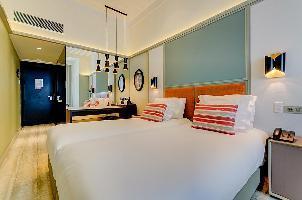 Hotel Vincci Baixa