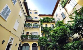 Hotel Residence Cerva