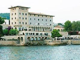 Hotel Hospes Maricel(natura Dreamers Zen Pool)
