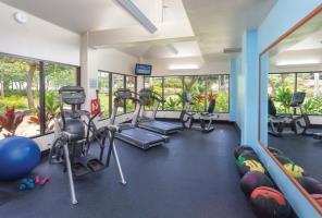 Hotel Kauai Coast Resort