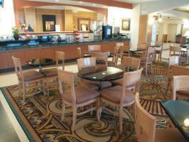 Hotel La Quinta Inn & Suites Islip