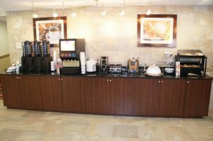 Hotel La Quinta Inn & Conference Center