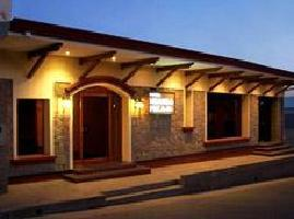 Hotel Hostería Huayra Puca