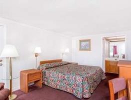 Hotel Knights Inn Corbin