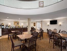 Hotel Baymont Inn & Suites Florence/cincinnati South