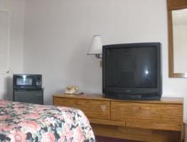 Hotel Knights Inn Grand Blanc