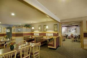 Hotel Best Western Golden Spike Inn & Suites