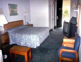 Hotel Knights Inn Gainesville