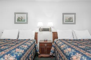Hotel Knights Inn Eau Claire