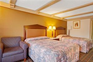 Hotel Knights Inn Greensburg