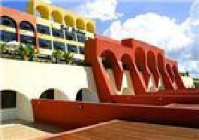 Hotel Sol Bahia