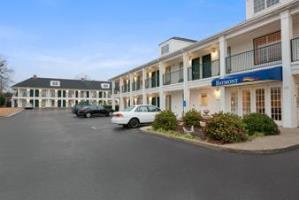 Hotel Baymont Inn & Suites Florence/muscle Shoals