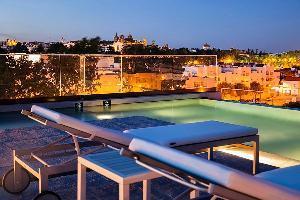 Hotel Vitoria Stone