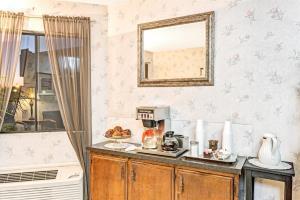 Hotel Knights Inn Woodland Hills