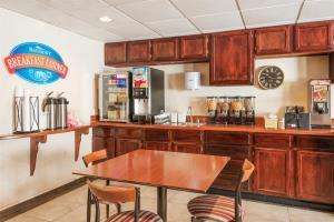 Hotel Baymont Inn & Suites Wright Patterson Afb