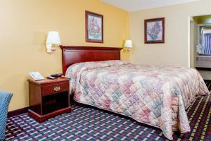 Hotel Knights Inn Nashville-antioch