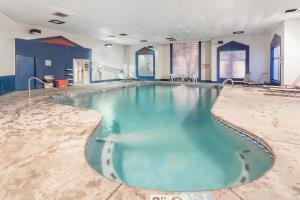 Hotel Baymont Inn & Suites Kodak Near Sevierville