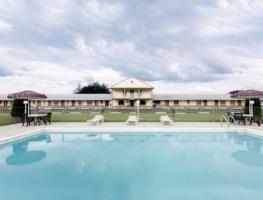 Hotel Knights Inn Palmyra/hershey