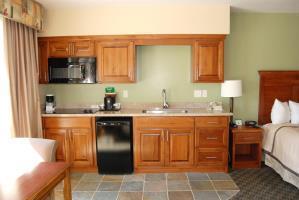 Hotel Best Western Driftwood Inn