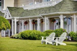 Hotel Loyalist Lakeview Resort Summerside