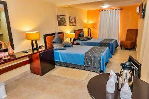 Hotel Trinidad 500