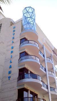 Hotel Brilant