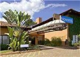 Hotel Novotel Campo Grande