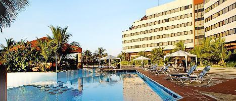 Hotel Memories Miramar Havana