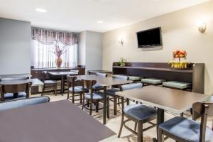 Hotel Microtel Inn & Suites By Wyndham Georgetown
