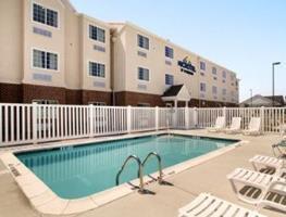 Hotel Microtel Inn & Suites By Wyndham Enola/harrisburg