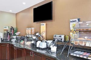 Hotel Microtel Inn & Suites By Wyndham Charleston South