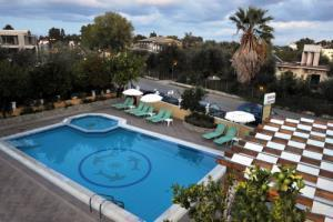 Hotel Makis Studios & Apartments