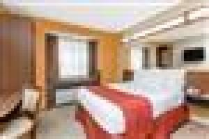 Hotel Microtel Inn & Suites By Wyndham Anderson/clemson