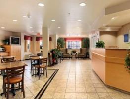 Hotel Microtel Inn & Suites By Wyndham Altus