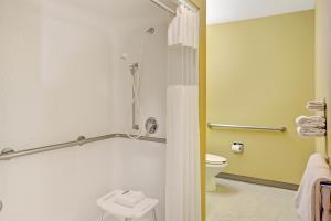 Hotel Microtel Inn & Suites By Wyndham Cornelius/lake No