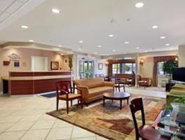 Hotel Microtel Inn & Suites By Wyndham Hattiesburg