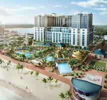 Hotel Margaritaville Hollywood Beach Resort