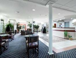 Hotel Microtel Inn & Suites By Wyndham Hagerstown