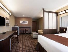 Hotel Microtel Inn & Suites By Wyndham Kenedy