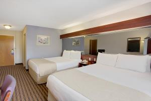 Hotel Microtel Inn & Suites By Wyndham Murfreesboro