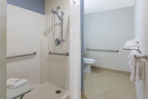 Hotel Microtel Inn & Suites By Wyndham Sioux Falls