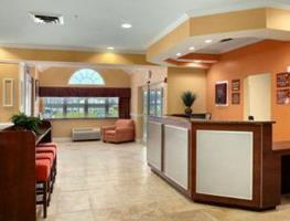 Hotel Microtel Inn & Suites By Wyndham Princeton