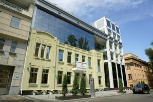 Park Hotel Dnipropetrovsk