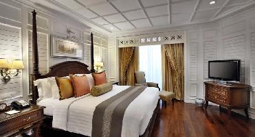 Hotel Dusit Thani Bangkok